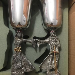 Wedding Chalices